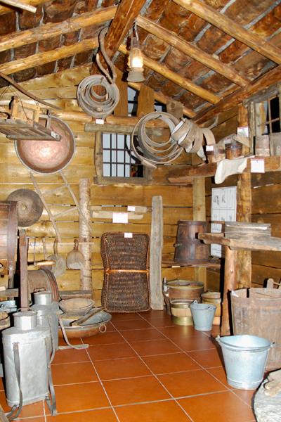 Museo Etnografico di Premana