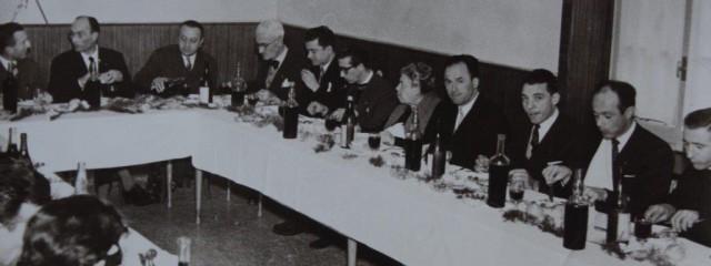 rebel lombardia - gli uomini e il cibo