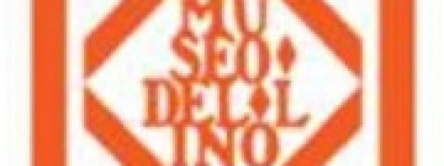 museo del lino pescarolo ed uniti logo